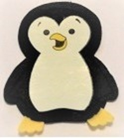 Penguin - Click Image to Close
